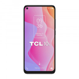 TCL 10L Dual Sim 6 RAM 64 GB Android N