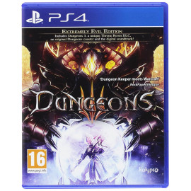 Dungeons 3 PS4 (SP)
