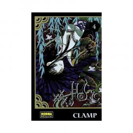 Manga xxxHolic Clamp Norma 04