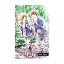 Manga Piña Pastel o Tiramisu El Primer Amor Fandogamia