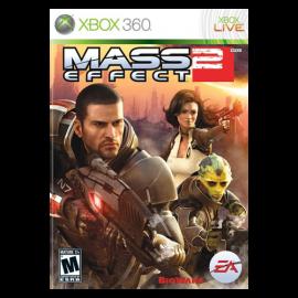 Mass Effect 2 Xbox360 (SP)