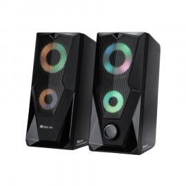 Altavoces Gaming Xtrike Me SK501