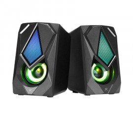 Altavoces Gaming Xtrike Me 2.0 SK402