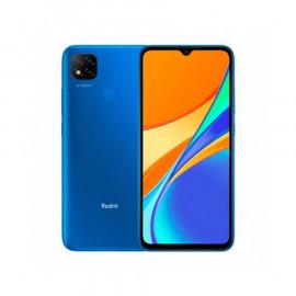 Xiaomi Redmi 9C 2 RAM 32 GB DS Azul