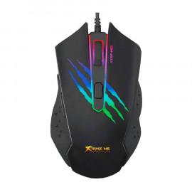 Raton Gaming USB Xtrike Me GM-203
