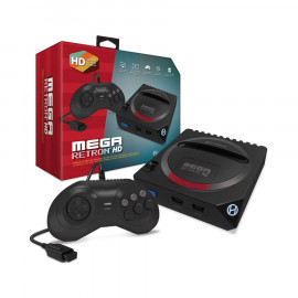 Consola Retro Mega Retron HD