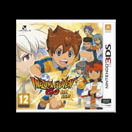 Inazuma Eleven Go: Luz 3DS (SP)