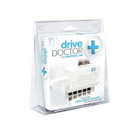 Drive Doctor Datel Wii