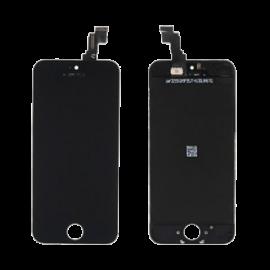 Display Completo iPhone 5C Negro