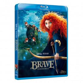 Brave BluRay (SP)