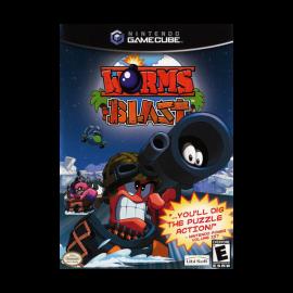 Worms Blast GC (SP)