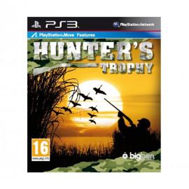 Hunter's Tropy PS3 (SP)