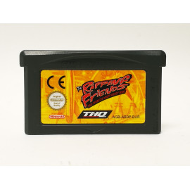 The Ripping Friends GBA