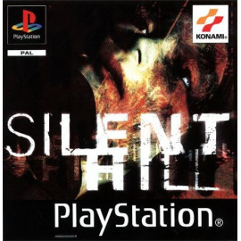 Silent Hill PSX (SP)