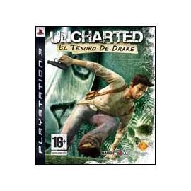 Uncharted El Tesoro de Drake PS3 (SP)