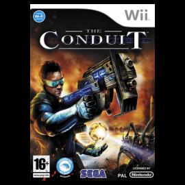 The Conduit Wii (SP)
