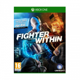 Fighter Within Xbox One (SP)