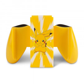 Comfort Grip Joy-Con Pokemon Pikachu Switch