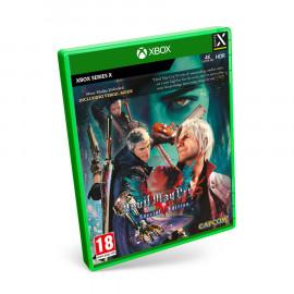 Devil May Cry 5 Edicion Especial Xbox X (SP)