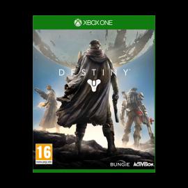 Destiny Xbox One (SP)