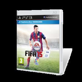 FIFA 15 PS3 (SP)