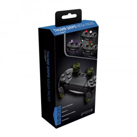 Gioteck Thumb Grips Mega Pack PS4