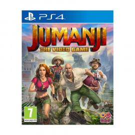 Jumanji: The Video Game PS4 (SP)