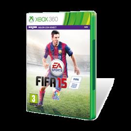 FIFA 15 Xbox360 (SP)
