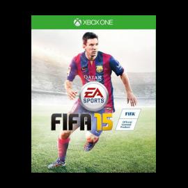 FIFA 15 Xbox One (SP)