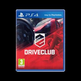 Drive Club PS4 (SP)