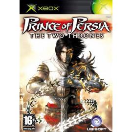 Prince Persia Las dos Coronas Xbox (SP)