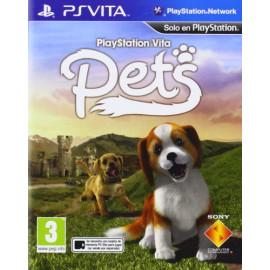 Pets PSV (SP)