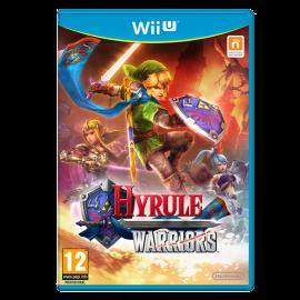 Hyrule Warriors Wii U (SP)
