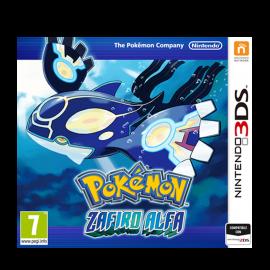 Pokemon Zafiro Alfa 3DS (SP)