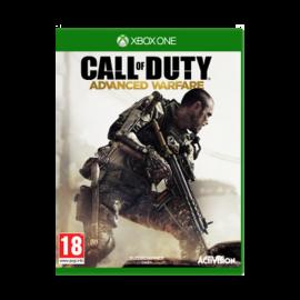 Call of Duty Advanced Warfare Xbox One (SP)