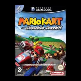 Mario Kart Double Dash GC (SP)