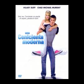 Una Cenicienta Moderna DVD