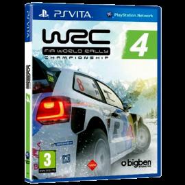 WRC 4 PSV (SP)