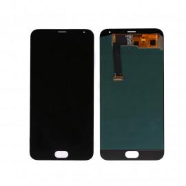 Display Completo Meizu MX5 Negro
