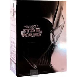 Trilogia Original Star Wars DVD