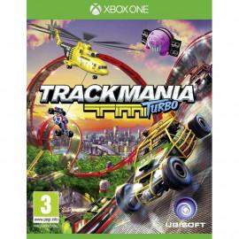 Trackmania Turbo Xbox One (SP)