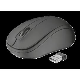 Raton Trust Ziva Wireless Compact Negro