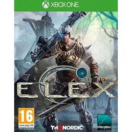 Elex Xbox One (SP)