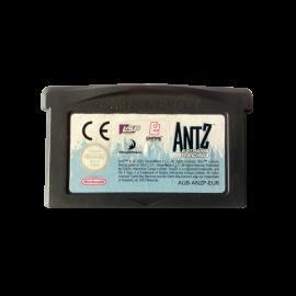 Antz Extreme Racing GBA