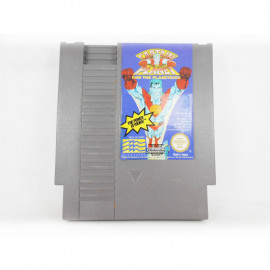 Captain Planet and the Planeteers NES