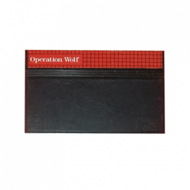 Operation WOLF MS