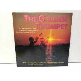 "Vinilo The Golden Trumpet 12"""