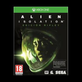 Alien Isolation Edicion Ripley Xbox One (SP)