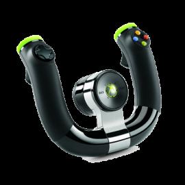 Volante Oficial Microsoft Speedwheel Xbox360