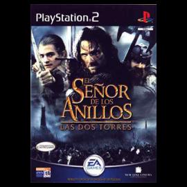 El Señor de los Anillos las Dos Torres PS2 (SP)
